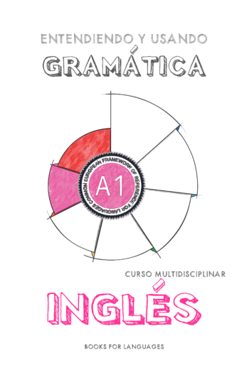 Cover image for English Grammar A1 Level for Spanish speakers