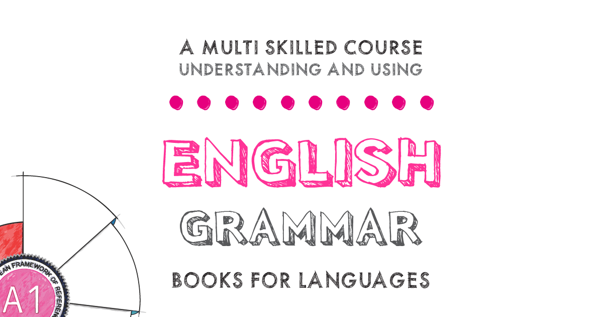 English Grammar A1 Level | by Books for Languages
