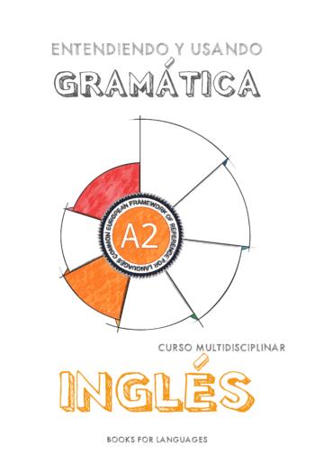Imagen de cubierta por English Grammar A2 Level for Spanish speakers